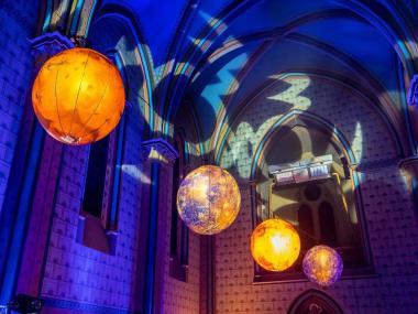 Výroba atypických dekorací na míru | Event Deco
