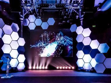 Event Deco kreativa, výroba a produkce pro eventy