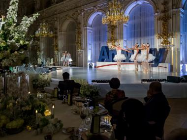 Dekorace Event Deco | AMWAY