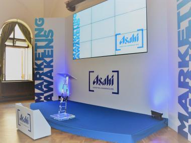 Eventdeco_Asahi_konference_dekorace_výroba