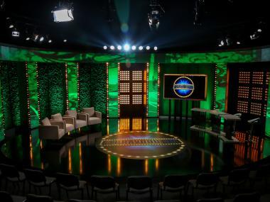 Evendeco_TV studio S pravdou ven_výroba_dekorace_scénografie